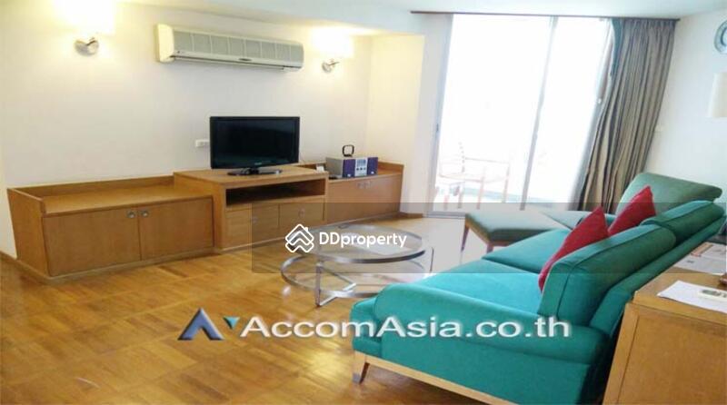 Brand New Service Apartment