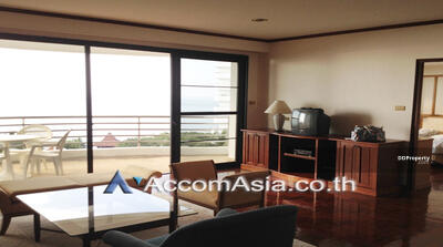 For Sale - The luxury and elegance with privacy condominium 3 Bedroom for sale in Pratumnak Chonburi MRT AA13221
