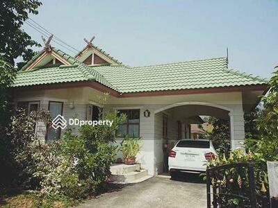 ให้เช่า - บ้านเช่า ให้เช่าบ้านเดี่ยว รหัส A5MG0960 พื้นที่ 92 ตร. ว. 3 ห้องนอน 2 ห้องน้ำ ราคา 10, 000 บาทต่อเดือน