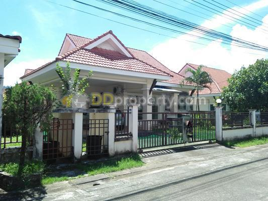6a100902 Detached House For Rent With 3 Bedrooms 2 Bathrooms