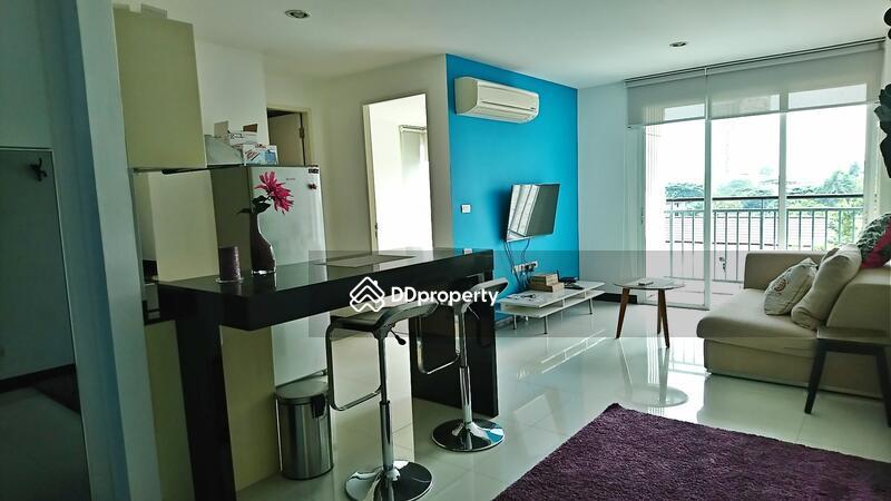 Voque Sukhumvit16 condominium #45962390