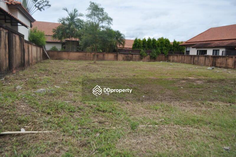 102 Sq  Wah of Land For Sale in Siam Lake Ville, Pattaya, Chonburi, Thailand