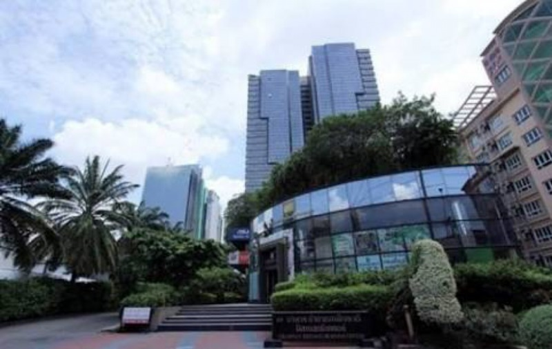 Office Space in Huai Khwang, Bangkok #46665230