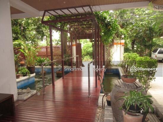 Private Apartment FOR RENT SUKHUMVIT 71 #47130758