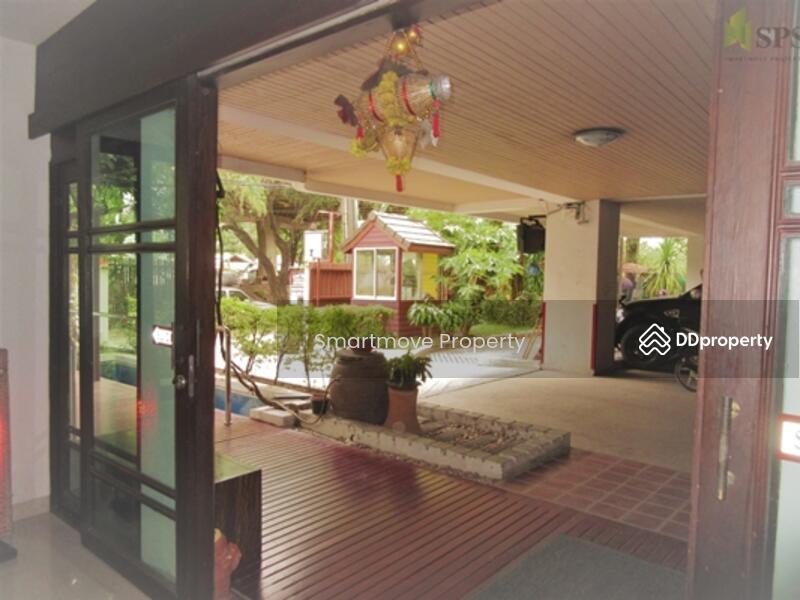 Private Apartment FOR RENT SUKHUMVIT 71 #47130776