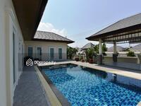 ขาย - Luxury Pool Villa in Hua Hin near Palm Hills Golf Resort