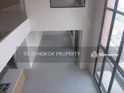 ขาย - CRP-S1-CD-0128 ขาย Penthouse, Villa Asoke  แบบ Duplex, วิวสวยมาก  ราคาดีมมาก ใกล้ MRT สถานีเพชรบุรี