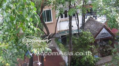ให้เช่า - house 5 Bedroom for rent in Sukhumvit Bangkok OnNut BTS AA11220