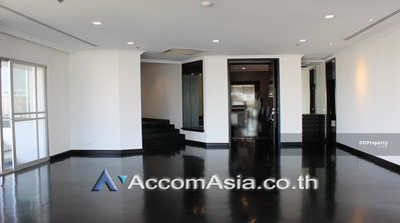 For Rent - The Contemporary Living apartment 4 Bedroom for rent in Sathorn Bangkok ChongNonsi BTS 1414123