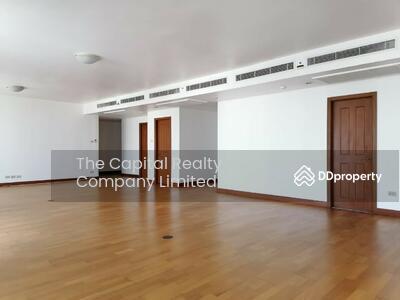 For Sale - (4 Bedroom single-floor Penthouse Ploenchit)(4 Bedroom for sale ASM)