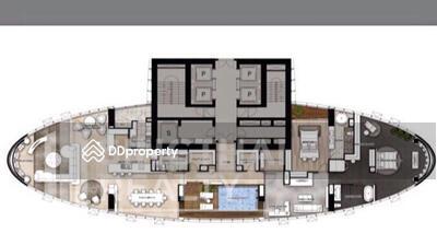 ขาย - For SALE : Millennium Residence Asoke / 2 Bedrooms / 3 Bathroomss / 377. 8 sqm / 100000000 THB [4549781