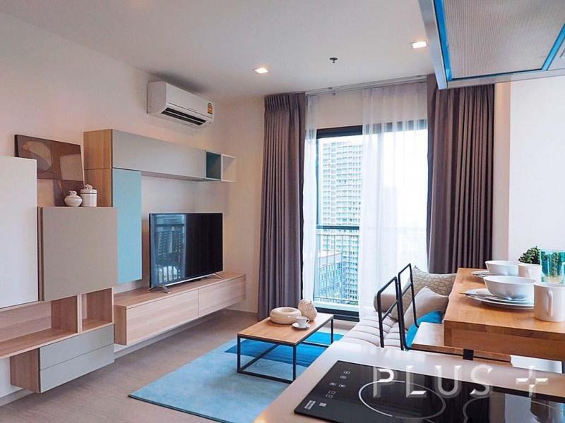 Rent - Condominium Rhythm Sukhumvit 36-38 1 Bedroom 1 Bathroom Size 50 (sq   m) ID:(CD173892 )