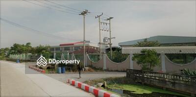 ขาย - ขายโรงงาน พุทธมณฑล สาย 5 ซอย เทศบาลบางกระทึก อ. สามพราน จ. นครปฐม   REAESTATE-00166