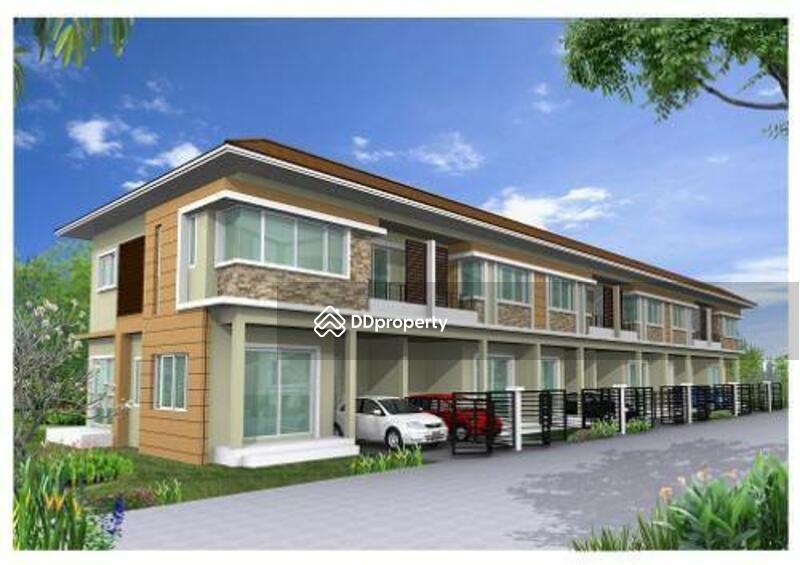 ขายบ้านสวยหมู่บ้านเดอะเซ็นทรัล #50885318