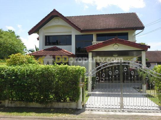 6a110378 Detached House For Rent With 3 Bedrooms 2 Bathrooms