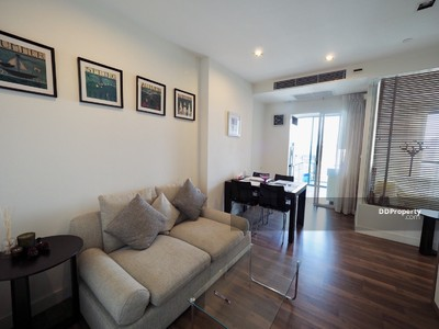 For Rent - The Room 62 Condo for rent, 1br, 45 sq. m. , 15, 000 baht