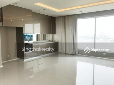 ให้เช่า - Menam Residences BTS Sapharn taksin 3 ห้องนอน / 2 ห้องน้ำ