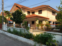 ขาย - 5 Bedroom Detached House in Bang Bo, Samut Prakan  094-879-8888