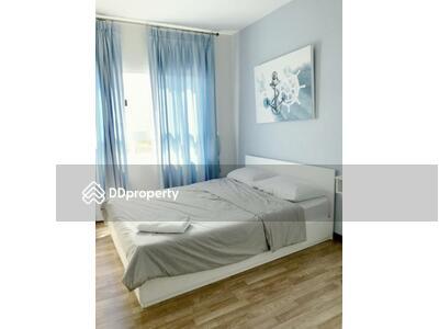 ให้เช่า - For rent 12, 000 The Trust Condo Huahin Soi 5  infront of Macro 33 sqm floor 2