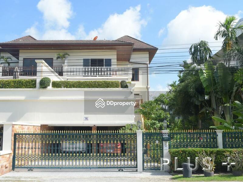 Sale Single House Phuket Country Club 5 Bedroom 6 Bathroom Size 600 Sq M Id Sh170258