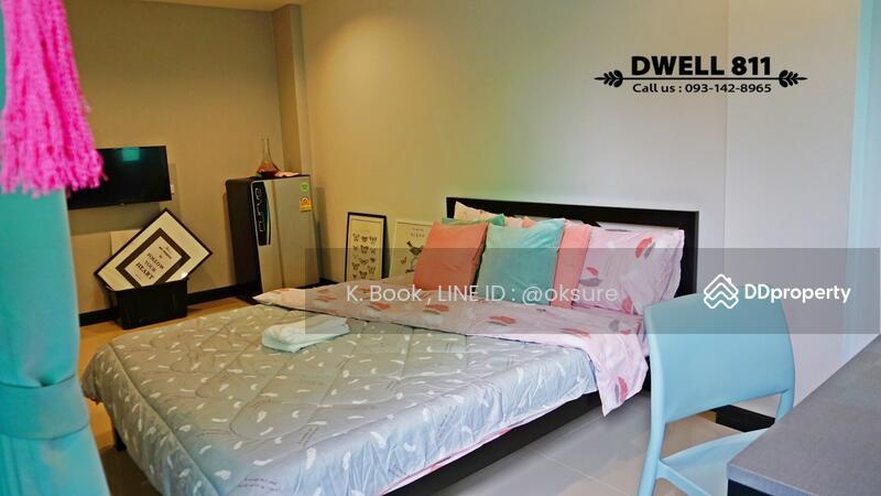Dwell 811 #82364614