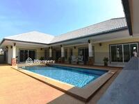 ขาย - Brand new luxury Pool Villa in Cha-am near the Beach