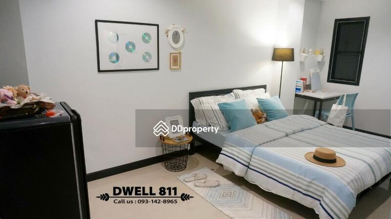 Dwell 811 #53625266