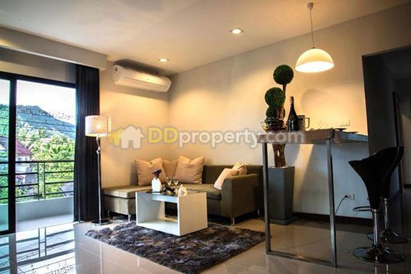 6A50160 - Apartmant for Rent With 1 Bedrooms, 1 Bathrooms, 1 Kitchen ...