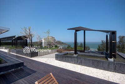 ให้เช่า - Condo for Rent Close to Beach and Golf Course