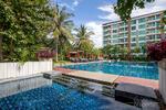 Condominium in the Heart of Khao Takiap-Amari