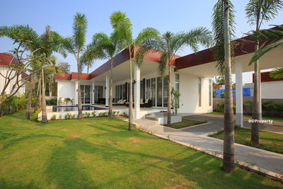 For Sale - Modern Bungalow with Private Pool