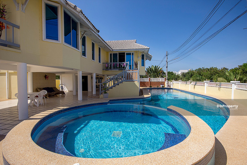 Spacious House With Big Pool For Sale Hua Hin Hua Hin Prachuap