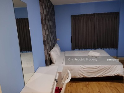 For Sale - CRP-S1-HT-610003 Guest House or Small Hotel 33 Rooms for Sell, on Prakanong Location, Close to BTS Prakanong