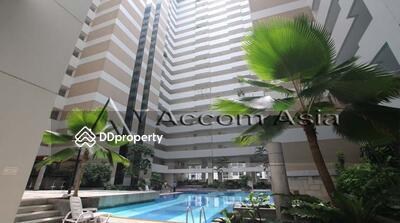 For Rent - The Regent Royal Place II condominium 1 Bedroom for rent in Rachadamri Bangkok Ratchadamri BTS AA17724