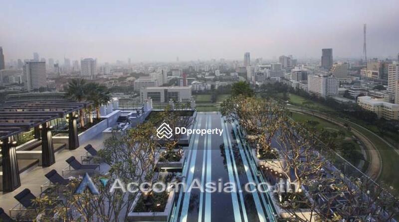 The Residences at The St. Regis Bangkok