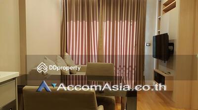 ให้เช่า - The Address Asoke condominium 1 Bedroom for rent in New Phetchaburi Bangkok Phetchaburi MRT AA20323