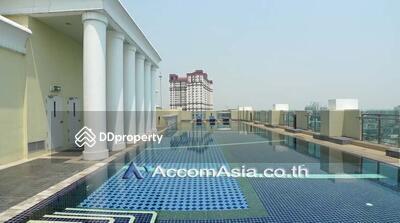 ให้เช่า - The Address Siam condominium 2 Bedroom for rent in Phetchaburi Bangkok RajchaThawi BTS AA20206