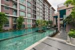 Studio Unit at Baan Khunkoey for Sale