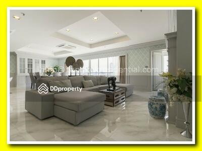 ให้เช่า - Kiarti Thanee City Mansion 5 Bed For Rent (BR6842CD)
