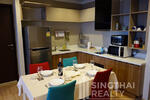 For RENT: Rhythm Sathorn Sathorn / 2 Bedrooms / 2 Bathrooms / 66 sqm / 49000 THB [5602088