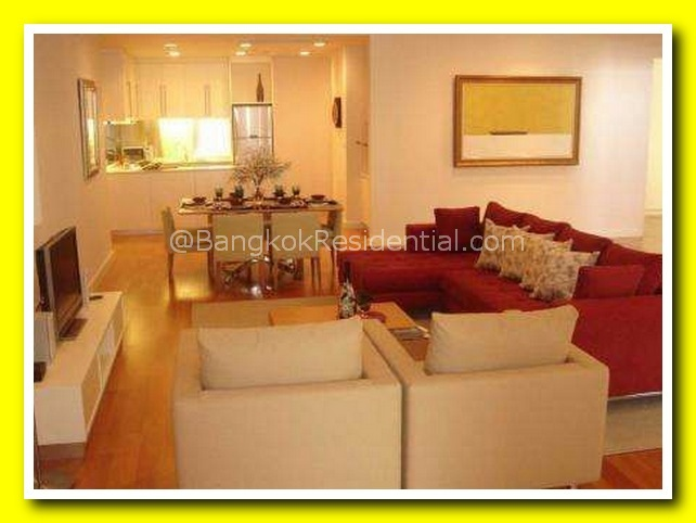 2 Bed Apartment For Rent (BR0389AP)