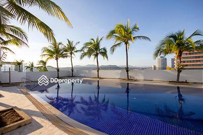 ให้เช่า - Condominium on the Beach for Rent