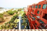 Luxurious Beach Side Condominium for Rent