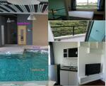 ขายคอนโด ห้องที่ดีสุดของโครงการ อากาศดีเงียบสงบ ใกล้เอแบคบางนา เครื่องใช้ไฟฟ้า/เฟอร์ฯครบ