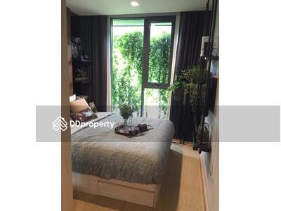 ขาย - 1 Bedroom Condo in Bang Kapi, Bangkok