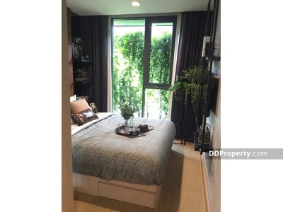 For Sale - 1 Bedroom Condo in Bang Kapi, Bangkok