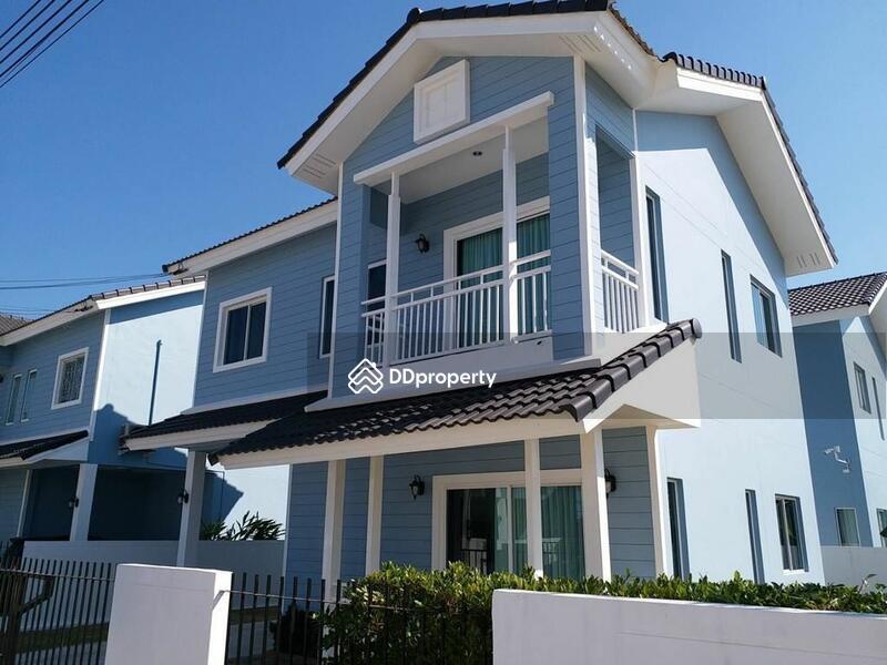 Sale Single House Lavallee Hua Hin 3 Bedroom 2 Bathroom Size 224 Sq M Id Sh180203