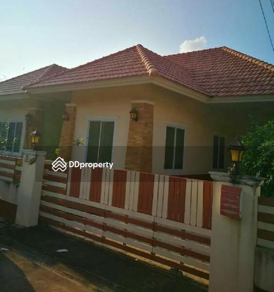 Detached House in Muang Rayong, Rayong #58905590