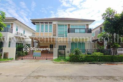 For Sale - บ้านเดี่ยว บางกอก บูเลอวาร์ด สาทร - ปิ่นเกล้า ราชพฤกษ์