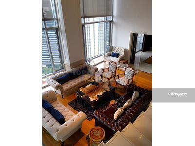 For Sale - All Season Mansion (Penthouse) for Sales (TR164)